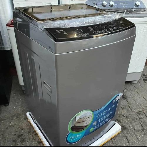 Lavadora Automática Inverter Sistema De Ahorro De Energía