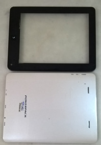 Tablet Powerpack Net-ip805 Carcaça