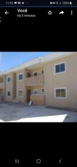 Apartamento De 1 Quarto Grande, Sala, Cozinha E Banheiro, Va