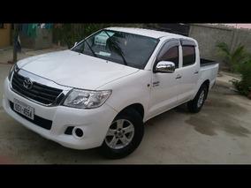 Toyota Hilux Toyota Hitlux