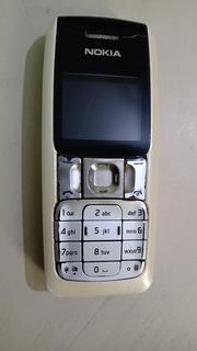 Celular Nokia 2310 - C/ Bateria, Tampa
