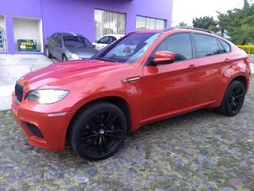 Bmw X6 Serie M