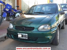 Chevrolet Corsa 1.7 Diesel Muy Buen Estado Permuto Erigoni
