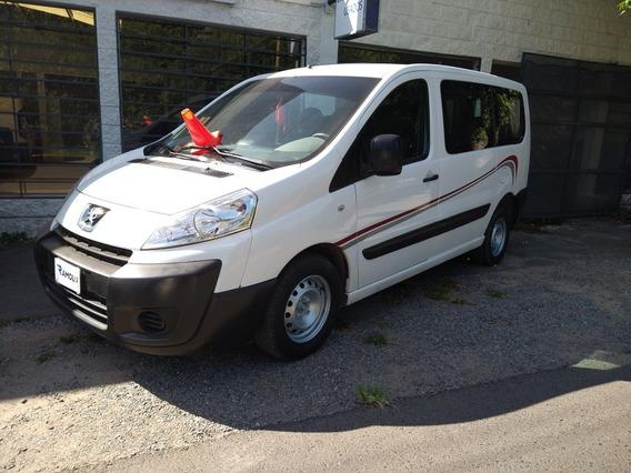 Peugeot Expert 1.6 Hdi Confort Mp3 2012