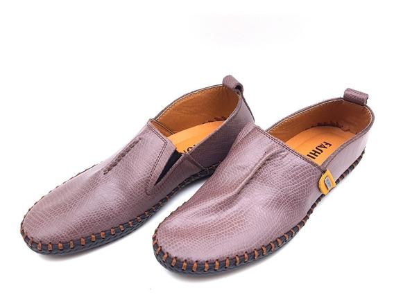 Zapatos Caballeros Mocasines Fashion Xiuxian- Talla 41