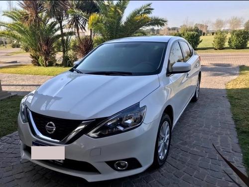 Nissan Sentra 2.0 Advance 2018
