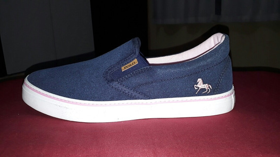 Tênis Polo Royal