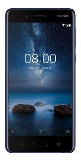Nokia 8 4gb Ram 64gb Nuevo A Pedido