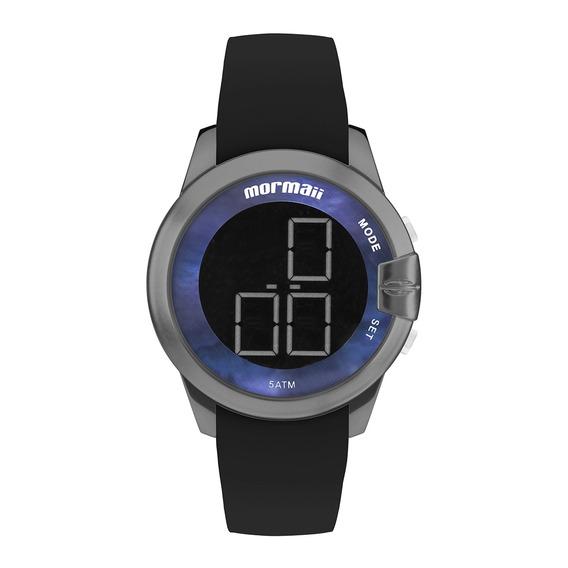 Relógio Mormaii Feminino Luau Mo13001d/8p