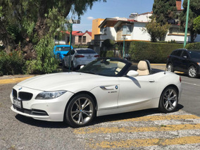 Bmw Z4 2.0 18i Desing Pure Attraction T At 2014