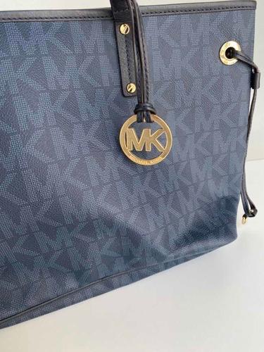 Cartera Michael Kors Monogram Tipo Louis Vuitton