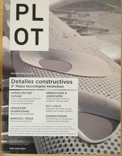 Revista Plot Colección Mas Ediciones Especiales 1-2