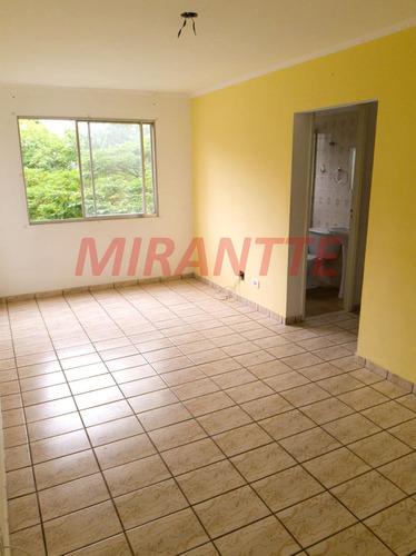 Imagem 1 de 9 de Apartamento Em Tremembe - São Paulo, Sp - 359598
