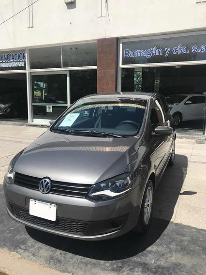 Volkswagen Fox 1.6 Comfortline 3 P 2013