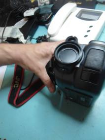 Filmadora Jvc Gr-ax37 No Estado