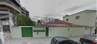 Terreno Residencial À Venda, Vila Nova, Cabo Frio. - Te0054