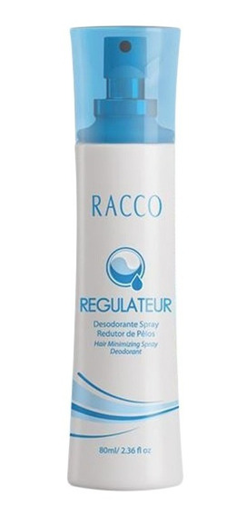 Desodorante Spray Redutor Pelos Regulateur Racco