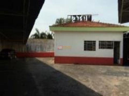 Predio Comercial No Bairro Batistini Em Sao Bernardo Do Campo - V-29216