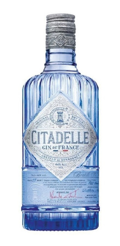 Citadelle Gin Du France 750ml /original Sellado