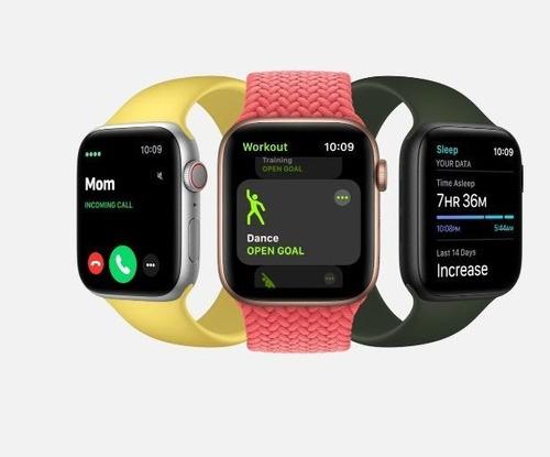 Apple Watch Series 6 44mm 2020 Color A Elegir