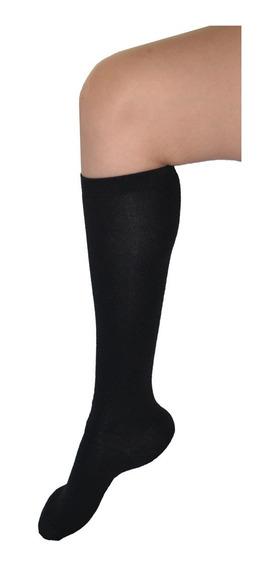 Calcetines Calcetas Largas Para Dama De Algodon 23 Al 26 Mex