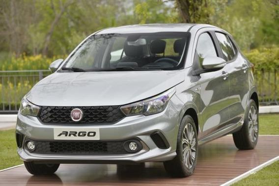 Fiat Argo 0km Uber Gnc Full Anticipo Dsd $27.500 Tasa 0% X-