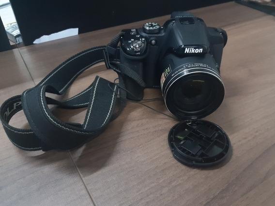 Camera Digital Nikon P530