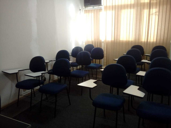 Locação De Sala Por Hora - Centro Rio De Janeiro