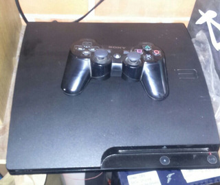 Ps3 Consola Con 5 Videojuegos Incluidos Cech-3011a