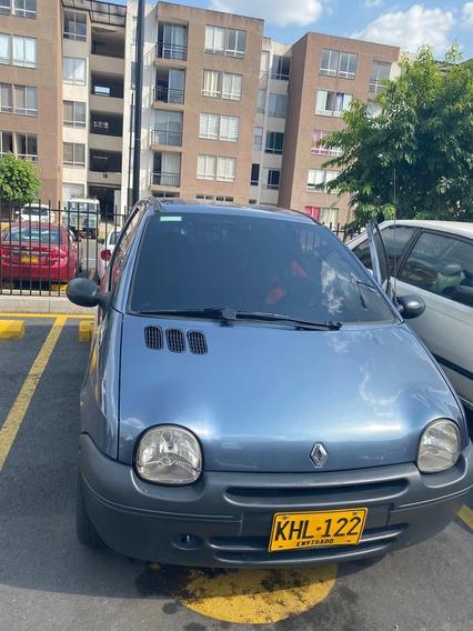 Renault Twingo Autentic 2011