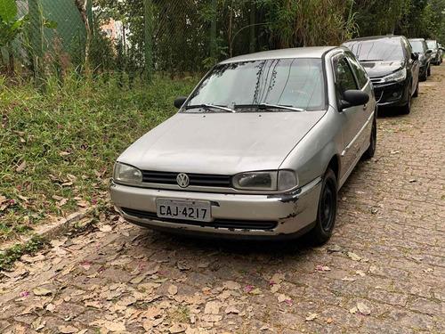 Volkswagen Gol Gol Cli 18. Ap