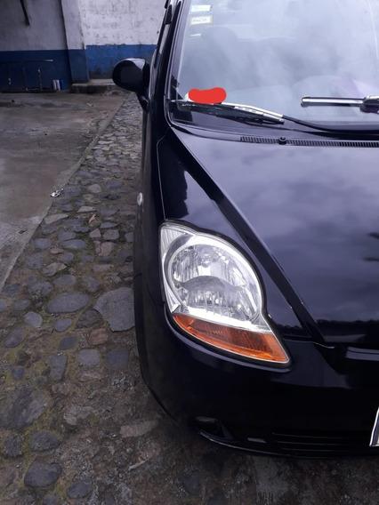 Chevrolet Spark Aaa