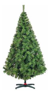 Arbol Artificial Pino Navidad 220cm Naviplastic Verde Boston