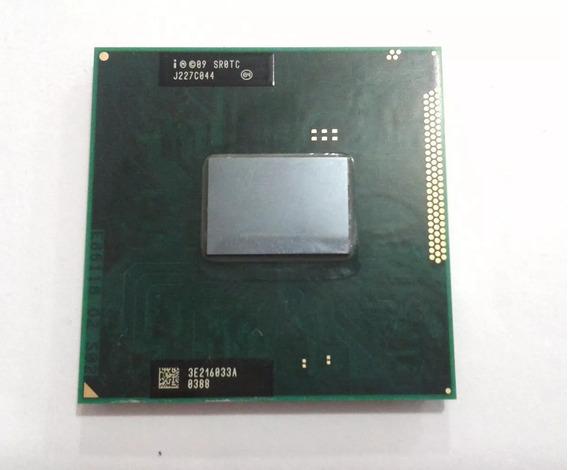 Processador Intel Core I3 2328m 2.20ghz Sr0tc 3e216033(3218)