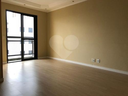 Apartamento Bairro Do Limão - 170-im345156