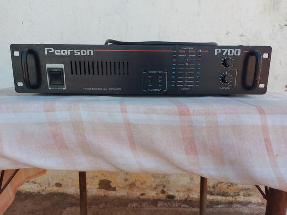 Amplificador Pearson P700
