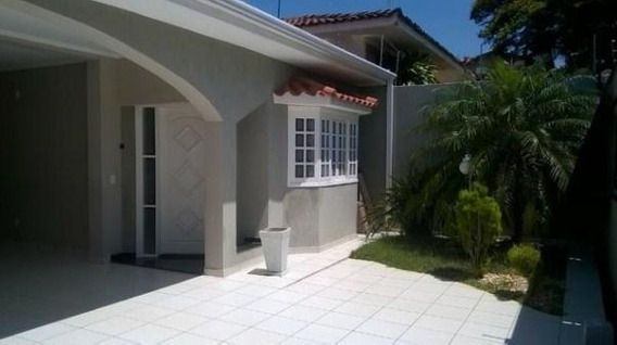 Casa Em Parque São Quirino, Campinas/sp De 340m² 6 Quartos À Venda Por R$ 890.000,00 - Ca502537