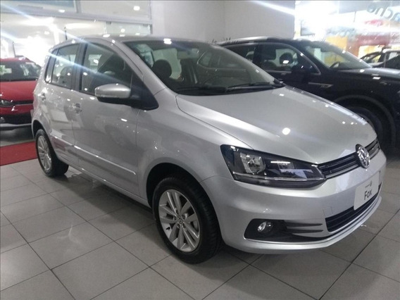 Volkswagen Fox 1.6 Connect 2020 Zero 0km Novo