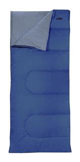 Bolsa Para Dormir Térmica Azul Wallis + Envio Gratis