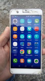 Huawei. Honor 6 Plus
