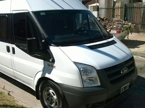 Motor Home Ford Transit