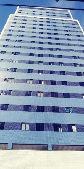 Apartamento Para Venda Em Recife, Boa Viagem, 2 Dormitórios, 1 Suíte, 2 Banheiros, 1 Vaga - Ja209_1-1030506