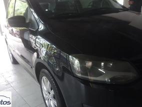 Volkswagen Fox 1.6 Trendline Antici. $100000 Y Ctas