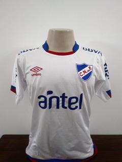Camisa Nacional Do Uruguai