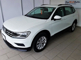 Volkswagen Tiguan 1.4 Trendline Plus At 3721
