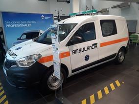 Renault Kangoo Ii Express Profesional Ambulancia Juan