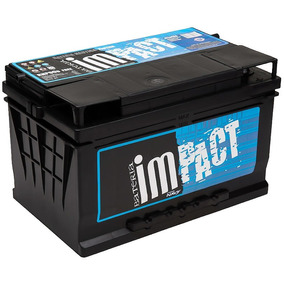 Bateria Impact Rnp90d Free 90a Carro Barco, Lacrada, Retira