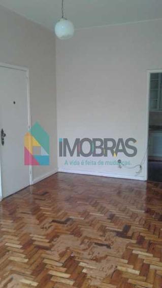 Apartamento-à Venda-santa Teresa-rio De Janeiro - Cpap20003