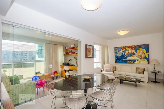 Apartamento Para Aluguel - Vila Da Serra, 2 Quartos, 93 - 893021213