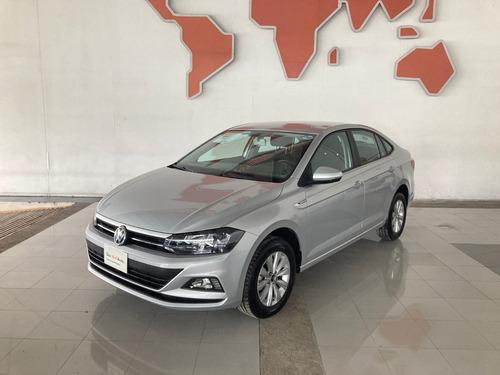 Imagen 1 de 10 de Volkswagen Virtus 2021 I-2883